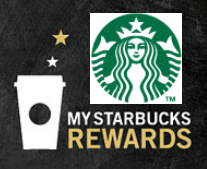 logo My Starbucks Rewards