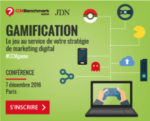 Conférence Gamification
